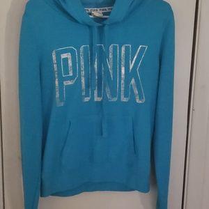 Tops - Victoria's Secret Pink hoodie
